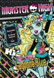 Monster High Vše o Lagooně Blue - Mattel