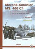 Morane-Saulnier MS.406 C1 (1.díl) - Miroslav Šnajdr