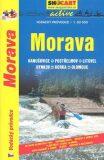 Morava vodácký průvodce 1:50 000 -