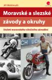 Moravské a slezské závody a okruhy - Jiří Wohlmuth