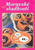 Moravské sladkosti - Martin Pavel