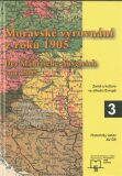Moravské vyrovnání z roku 1905 - Lukáš Fasora, ...