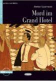 Mord im Grant Hotel + CD (German Edition) - S. Czarnecki