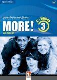 More! 3 Workbook, 2nd - Herbert Puchta
