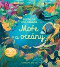 Moře a Oceány  Podívej se pod obrázek - Megan Cullis