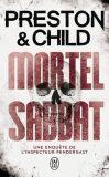 Mortel Sabbat - Douglas Preston, Lincoln Child