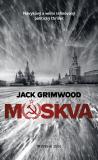 Moskva - Jack Grimwood