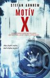 Motív X (slovensky) - Stefan Ahnhem