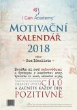 Motivační kalendář 2018 - I Can Academy