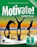 Motivate! 1: Student´s Book Pack - Emma Heyderman, ...