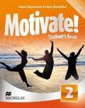 Motivate! 2: Student´s Book Pack - Emma Heyderman, ...