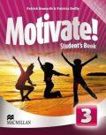 Motivate! 3: Student´s Book Pack - Emma Heyderman, ...