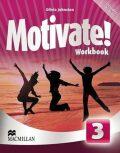 Motivate! 3:  Workbook Pack - Emma Heyderman, ...