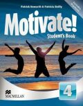 Motivate! 4: Student´s Book Pack - Emma Heyderman, ...