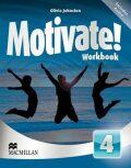 Motivate! 4:  Workbook Pack - Emma Heyderman, ...
