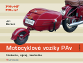 Motocyklové vozíky PAv - Jiří Bartuš