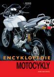Motocykly - encykl. - 2.vydání - Mirco de Cet