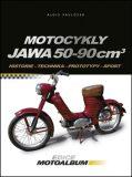Motocykly Jawa 50-90 cm3 - Alois Pavlůsek