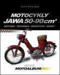 Motocykly Jawa 50 - 90 cm3 - Alois Pavlůsek