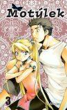Motýlek 3 - Manga - Yu Aikawa