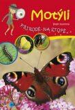 Motýli - Brigit Kuhnová