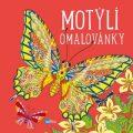 Motýlí omalovánky - Yulia Mamonova