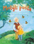Motýlí pošta - Ursel Scheffler
