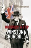 Moudrost a vtip Winstona Churchilla - Dominique Enrightová,