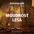 Moudrost lesa - Peter Wohlleben