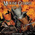 Mouse Guard Volume 1: Fall 1152 - David Petersen