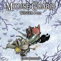 Mouse Guard Volume 2: Winter 1152 - David Petersen