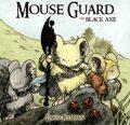 Mouse Guard Volume 3: The Black Axe - David Petersen