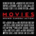 Movies: Sounds! Camera! Action! (+ CD) - René Valjeur, ...