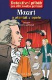 Mozart a atentát v opeře - Christa Pöppelmannová