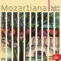 Mozart v Praze / Mozartiana - Jaroslav Seifert