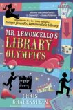 Mr Lemoncello´s Library Olympics - Chris Grabenstein