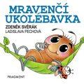 Zdeněk Svěrák – Mravenčí ukolébavka - Zdeněk Svěrák