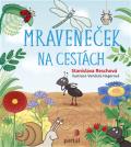 Mraveneček na cestách - Vendula Hegerová, ...