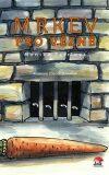 Mrkev pro vězně - Petrlová Monika