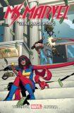 Ms. Marvel 2 - Generace proč - G. Willow Wilsonová