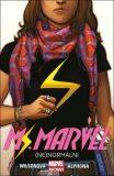 Ms. Marvel: (Ne)normální - G. Willow Wilsonová