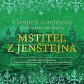 Mstitel z Jenštejna - Vlastimil Vondruška
