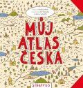 Můj atlas Česka - Ondřej Hník, Jiří Votruba