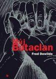 Můj Bataclan - Fred Dewilde