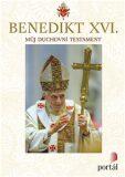 Můj duchovní testament - Benedikt XVI.