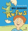Můj kamarád Rufus - Romana Suchá