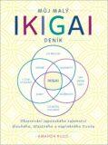 Můj malý IKIGAI deník - Amanda Kudo
