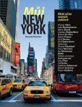 Můj New York - Alessandra Mattanzaová