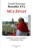 Můj život - Georg Ratzinger