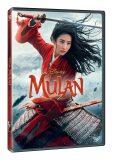 Mulan (2020) - MagicBox